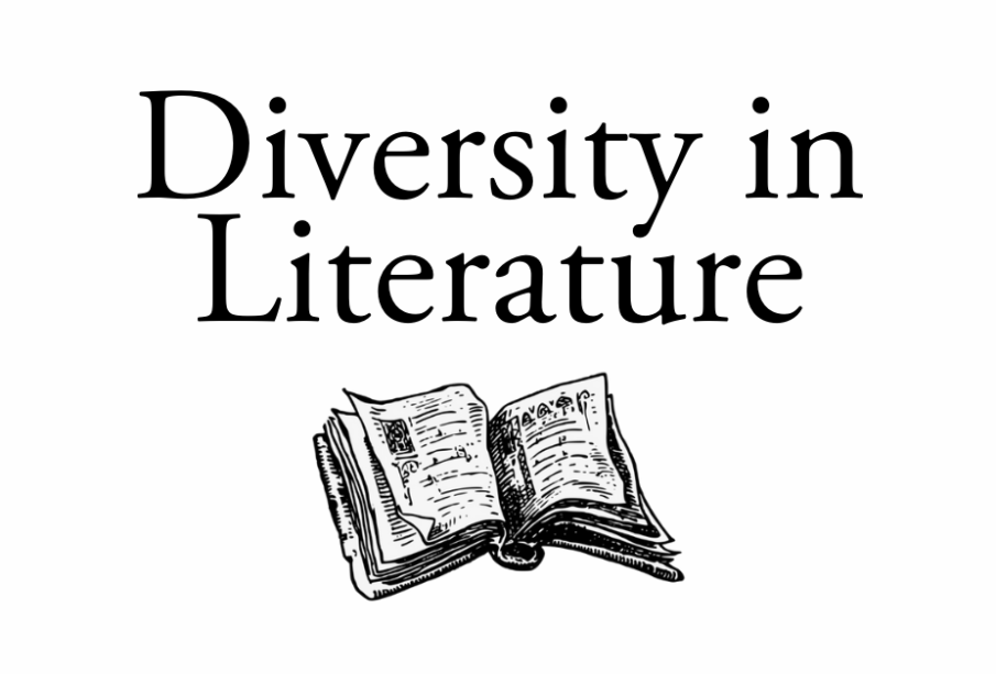 high schools need to diversify their literature