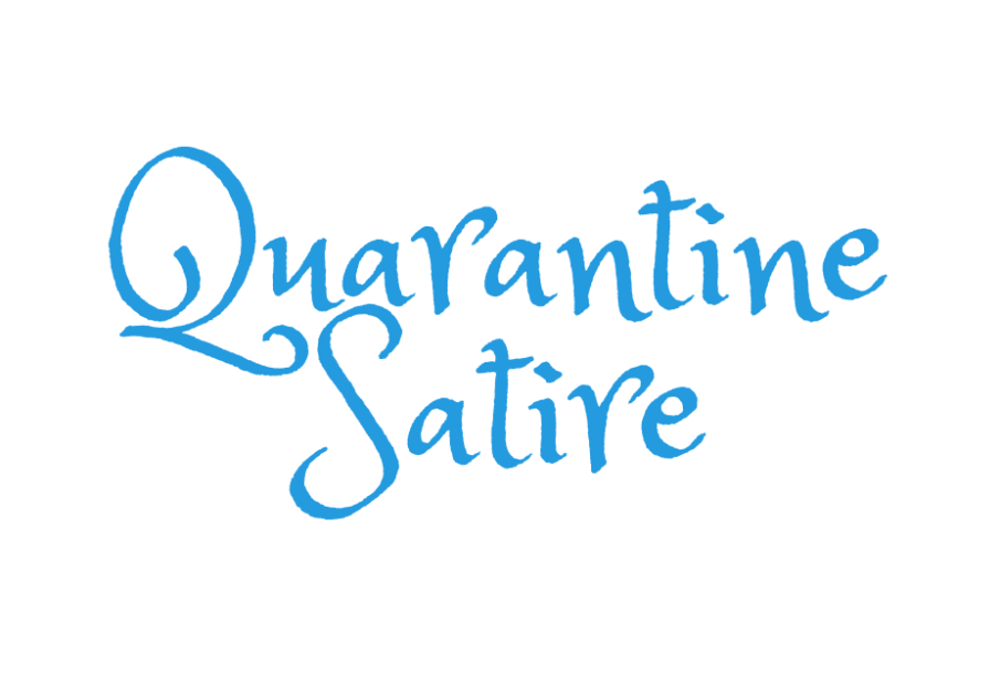 quarantine satire