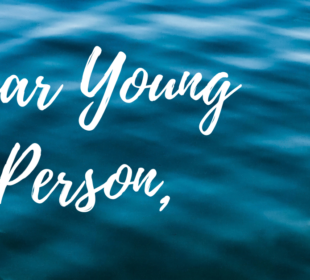 Dear Young Person